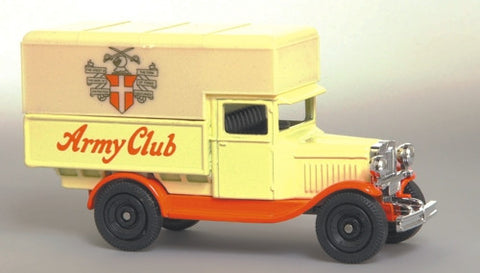 Oxford Diecast Army