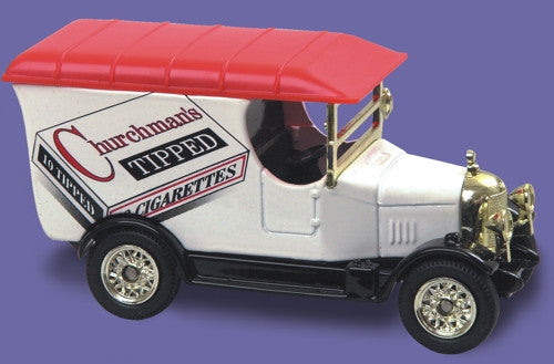 Oxford Diecast Churchmans No2