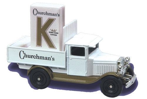 Oxford Diecast Churchmans K