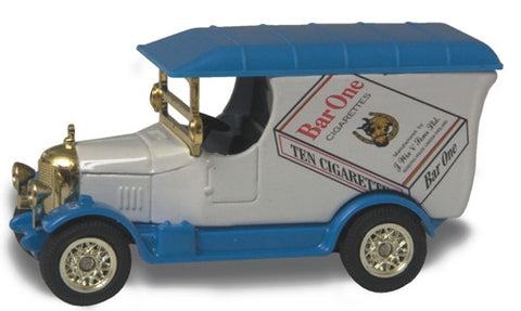 Oxford Diecast Bar One