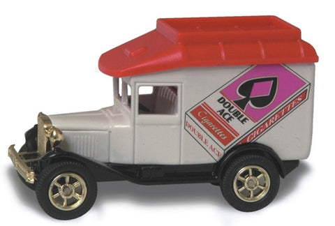 Oxford Diecast Double Ace