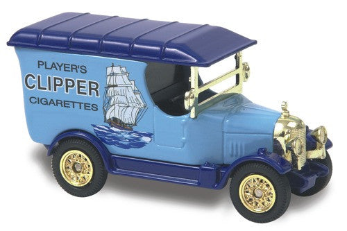 Oxford Diecast Clipper