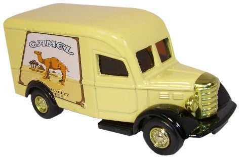 Oxford Diecast Camel Bedford