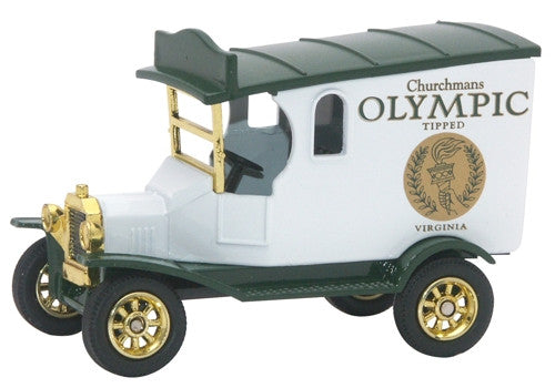 Oxford Diecast Churchmans Olympics