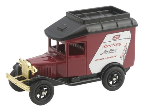 Oxford Diecast Benson & Hedges Sterling