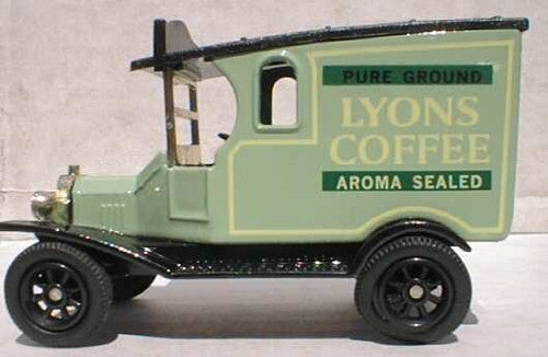 Oxford Diecast Lyons