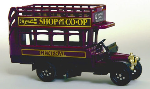 Oxford Diecast CO-OP