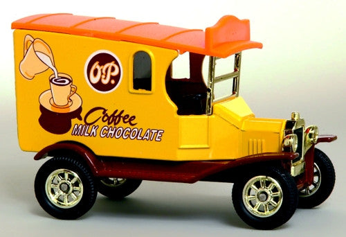 Oxford Diecast Coffee/Choc