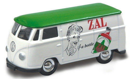 Oxford Diecast ZAL