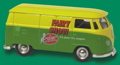 Oxford Diecast Fairy Snow