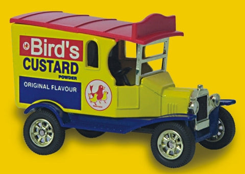 Oxford Diecast Birds
