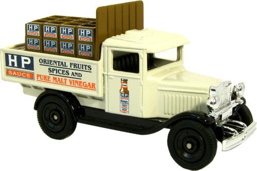 Oxford Diecast HP Sauce