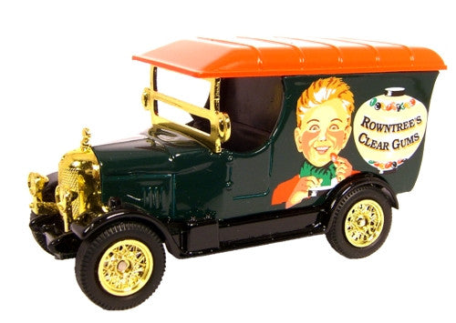 Oxford Diecast Rowntrees