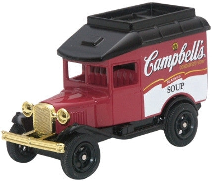 Oxford Diecast Campbells