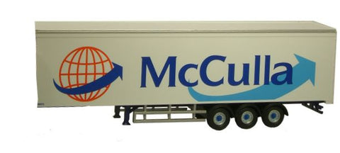 Oxford Diecast McCulla Trailer - 1:76 Scale