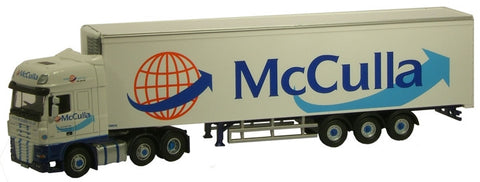 Oxford Diecast McCulla - 1:76 Scale