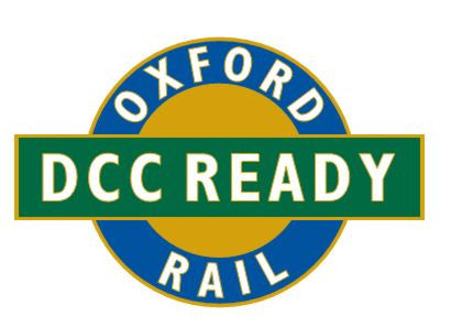 Oxford Rail Deans Goods 2409 Early BR