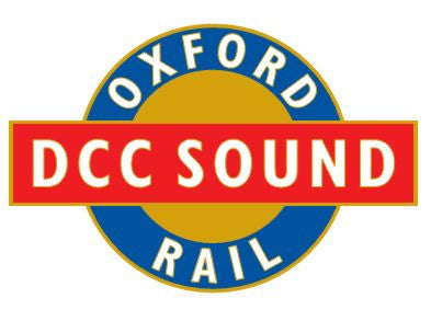 Oxford Rail 2409 Dean Goods BR Early DCC Sound