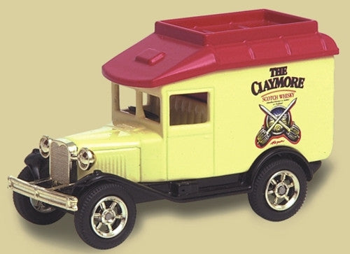 Oxford Diecast Claymore