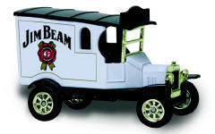 Oxford Diecast Jim Beam