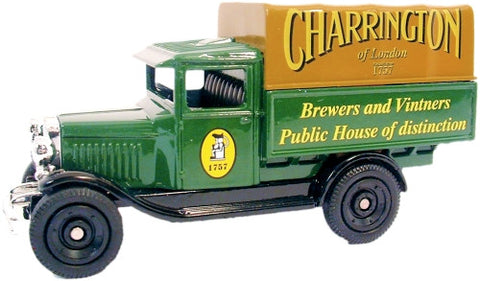 Oxford Diecast CHARRINGTONS