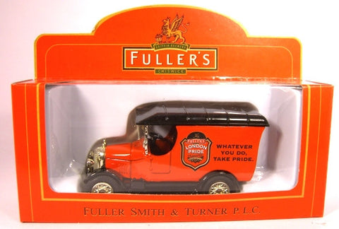 Oxford Diecast LONDON PRIDE