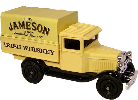 Oxford Diecast Jameson