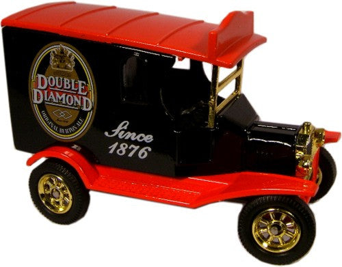 Oxford Diecast Double Diamond