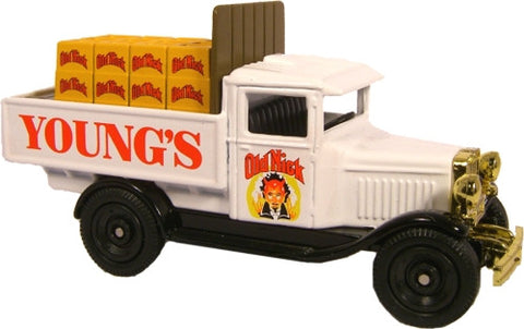 Oxford Diecast Old Nick