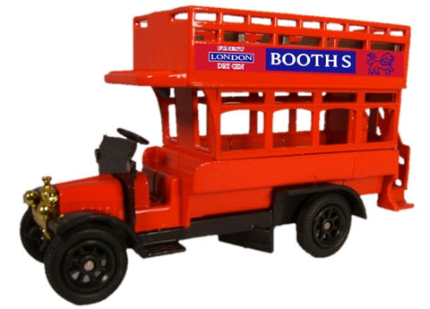 Oxford Diecast Booths