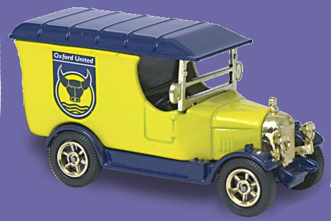 Oxford Diecast Oxford United