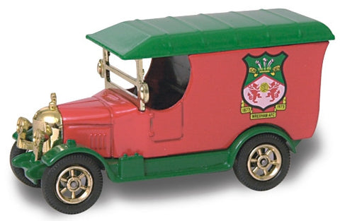 Oxford Diecast Wrexham