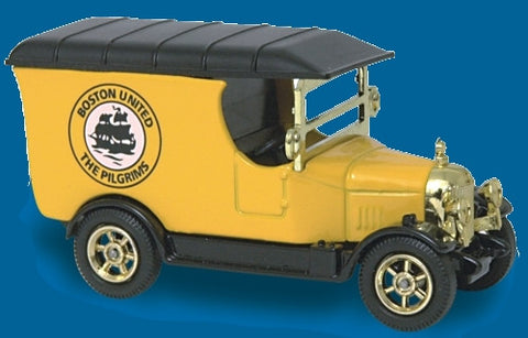 Oxford Diecast Boston United