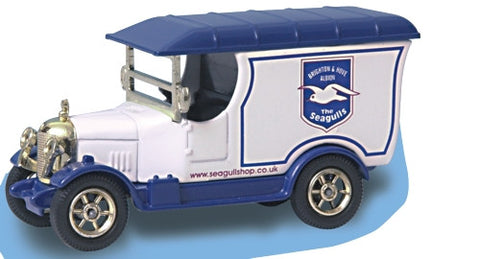 Oxford Diecast Brighton & Hove