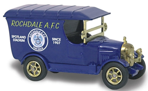 Oxford Diecast Rochdale Football Club