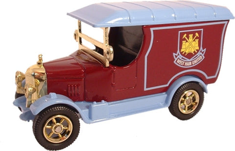 Oxford Diecast West Ham