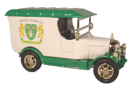 Oxford Diecast Yeovil Town