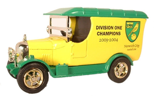 Oxford Diecast Norwich City