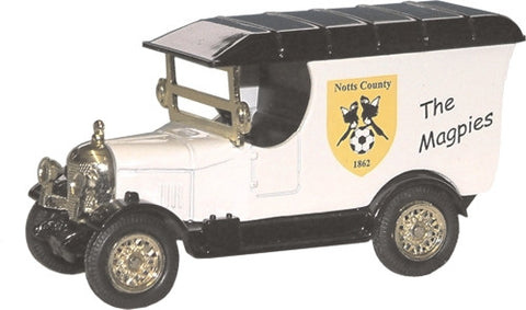 Oxford Diecast Notts County