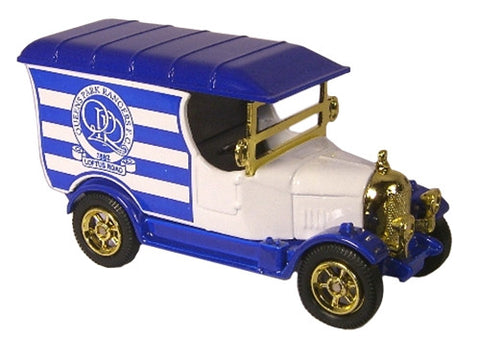 Oxford Diecast Queens Park Rangers