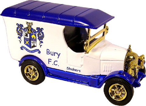 Oxford Diecast Bury