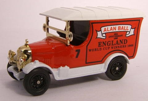 Oxford Diecast A.BALL 7