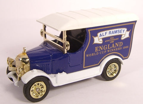 Oxford Diecast A.RAMSEY
