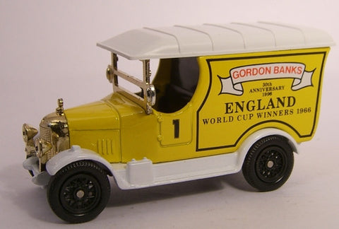 Oxford Diecast G.BANKS