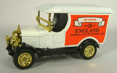 Oxford Diecast Ray Wilson 40th Anniversary