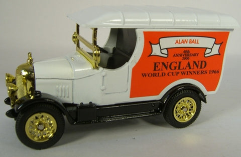 Oxford Diecast Alan Ball Wilson 40th Anniversary