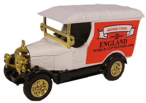 Oxford Diecast George Cohen Wilson 40th Anniversary