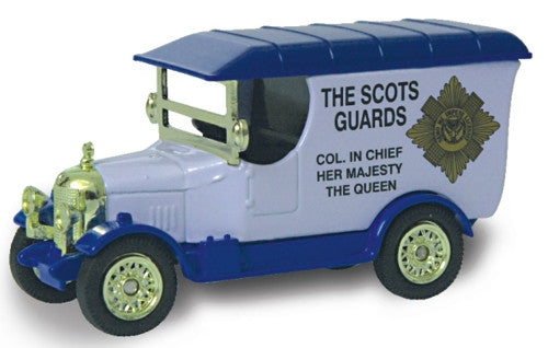 Oxford Diecast The Scots Guards