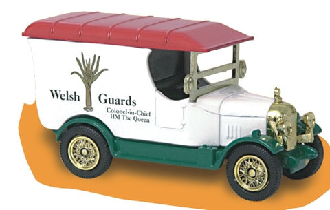 Oxford Diecast Welsh Guards