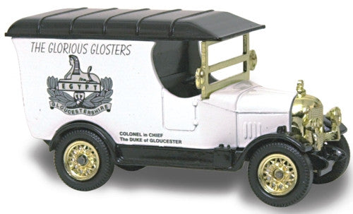Oxford Diecast Glosters